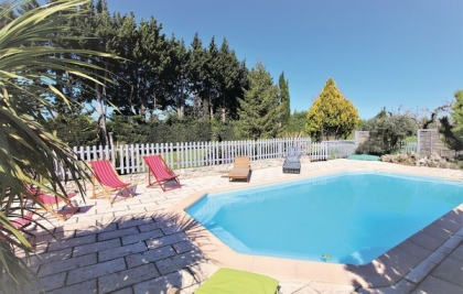 Location villa  piscine FPB-ROB374 4