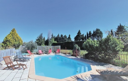 Location villa  piscine FPB-ROB374 2