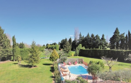 Location villa  piscine FPB-ROB374 17