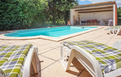 Location villa  piscine FLH-ROB279 3