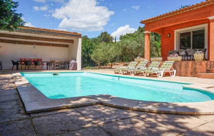 Location villa  piscine FLH-ROB279 2