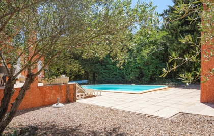 Location villa  piscine FLH-ROB279 4