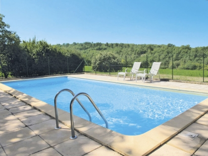 Location villa  piscine 709FRA-258 1