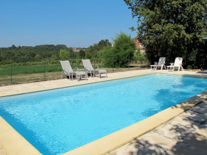 Location villa  piscine 709FRA-258 4