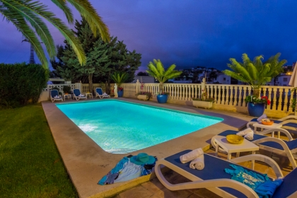 Location villa  piscine AB OASI 2
