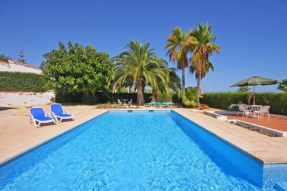 Location villa  piscine OL ROELIO 3