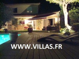 Location villa OD MONTFERRIER