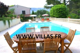 Location villa OD 4081
