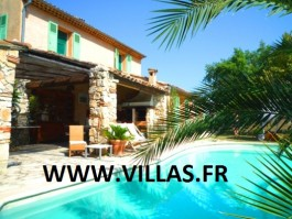 Location villa OD 4168