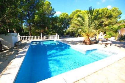 Location villa  piscine CP DOLORES 3