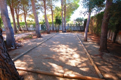 Location villa  piscine CP DOLORES 19
