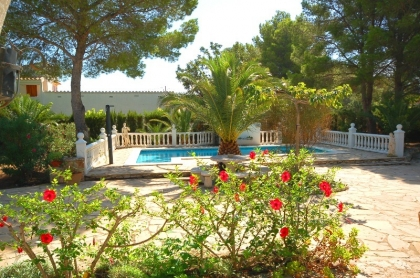 Location villa  piscine CP DOLORES 18