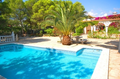 Location villa  piscine CP DOLORES 2