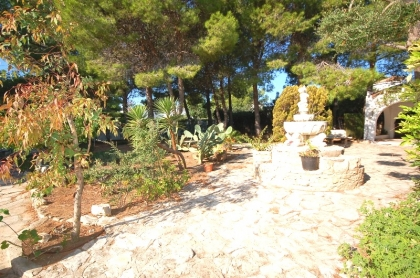 Location villa  piscine CP DOLORES 14