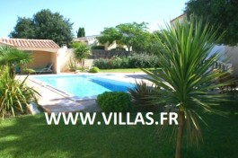 Location villa OD 3979