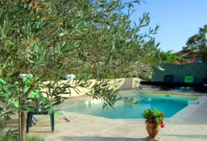 Location villa  piscine GT TERRI 2
