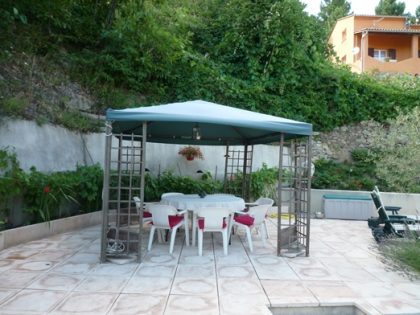 Location villa  piscine GT TERRI 9