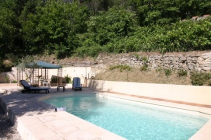 Location villa  piscine GT TERRI 6