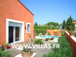 Location villa OD 3785