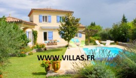 Location villa GT QUATRE