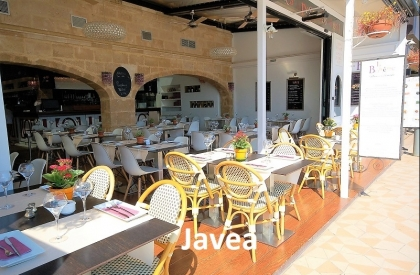 Location villa Javea 4