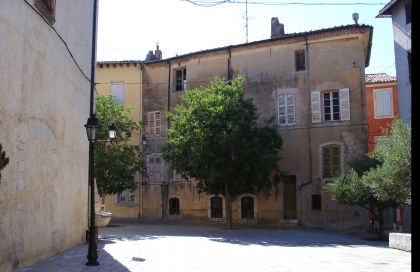 Location villa Brignoles 4