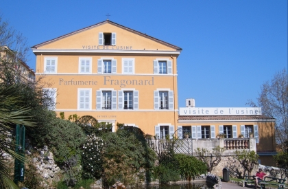 Location villa Grasse 5